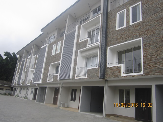 Kola Akomolede & Co Property For Rent 5-Bedroom Terrace House At Adeyemi Lawson Ikoyi, Lagos (6)
