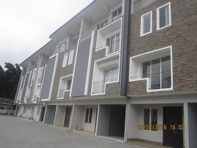 Kola Akomolede & Co Property For Rent 5-Bedroom Terrace House At Adeyemi Lawson Ikoyi, Lagos (6)