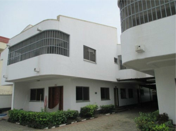 Kola Akomolede & Co Property For Sale  2 units of 7-Bedrooms Detached House At Victoria Island Annex, Lagos