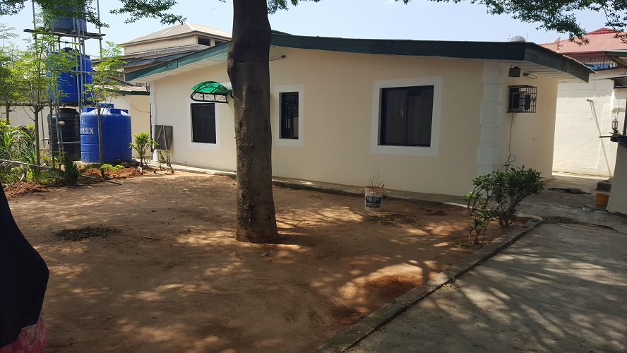 Kola Akomolede & Co Property For  Sale 3 Bedroom Bungalow at Ogudu, Lagos (1)