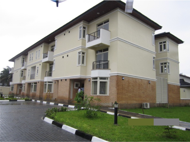 Kola Akomolede & Co Property For Sale 4 Bedroom terrace  at Old Ikoyi Lagos (3)
