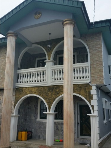 Kola Akomolede & Co Property To Let 3 Bedroom Duplex At Eputu, Ibeju-Lekki, Lagos (1)