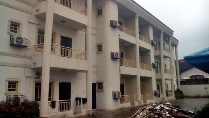 Kola Akomolede & Co Property To Let 3-Bedroom Serviced Flat At Oniru Estate, Lagos