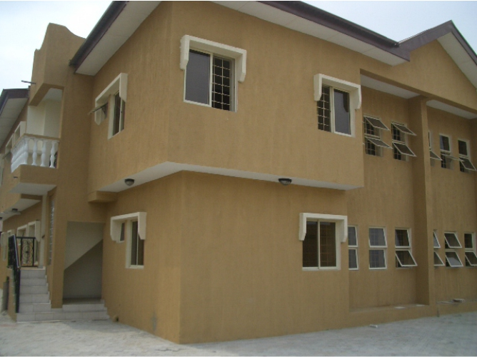 Kola Akomolede & Co Propety To Let 3 Bedroom Fla + 1 Room Bq  At Furo Ezimora Lekki Lagos (1)