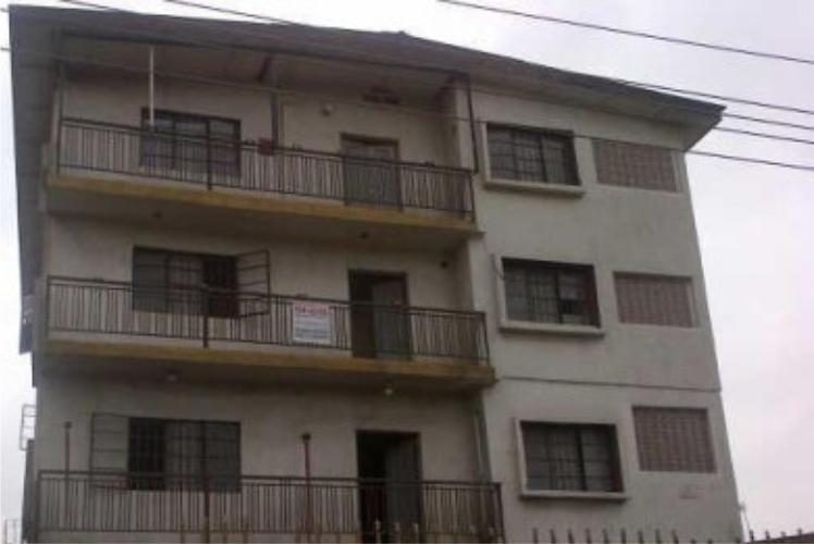 Kola Akomolede & Co To Let Office Space Of 380m On Four Floors On Obafemi Awolowo Way Ikeja Lagos